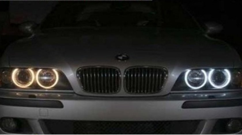 Angel eyes BMW E39 Led Marker 32W ⭐️⭐️⭐️⭐️⭐️
