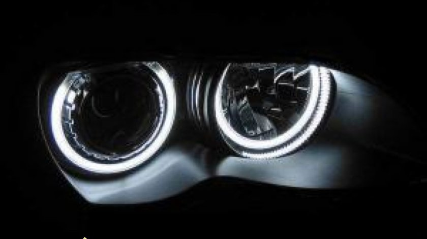 ANGEL EYES BMW E46 - INELE ANGEL EYES BMW E46 SMD