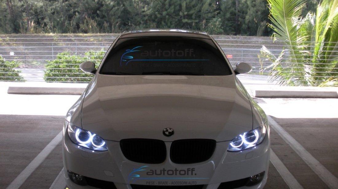 ANGEL EYES BMW E60, F10, X5, X6,- LED MARKER H8 - SUPER BRIGHT!!! NOU!