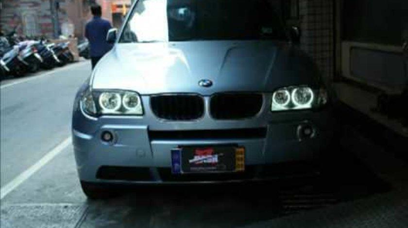Angel eyes BMW E83 Led Marker 90W ⭐️⭐️⭐️⭐️⭐️