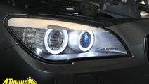 ANGEL EYES BMW F01 F02 LED MARKER H8 40W BMW SERIA...