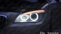 ANGEL EYES BMW F01 SERIA 7 2008-2012 LED MARKER H8...
