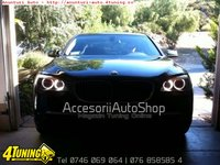 Angel Eyes BMW F01 Seria 7 - NOU IN ROMANIA - FARA ERORI DE BORD