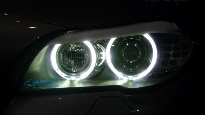 ANGEL EYES BMW F10 F11 - LED MARKER BMW SERIA 5