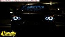 ANGEL EYES BMW H8 40W ! - LED MARKER H8 NSSC SUPER...