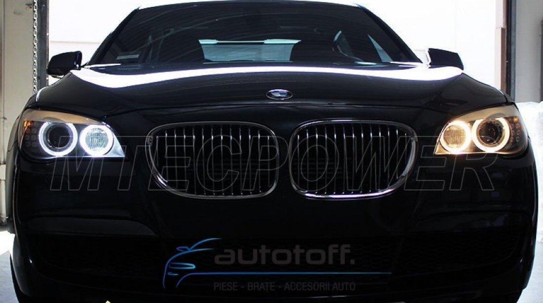 ANGEL EYES BMW H8 40W ! - LED MARKER H8 NSSC SUPER BRIGHT !