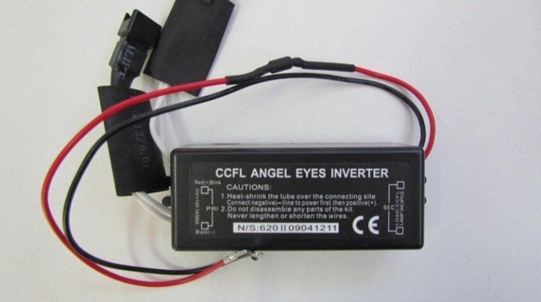 Angel Eyes Bmw Seria 3 E36 1990-1998 CCFL 4001