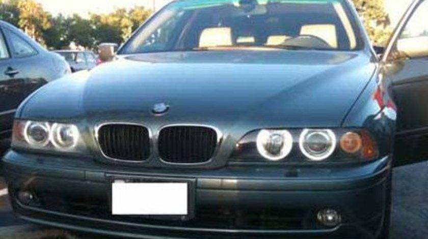 Angel eyes BMW seria 5 2001 2002 2003 Led Marker 90W ⭐️⭐️⭐️⭐️⭐️