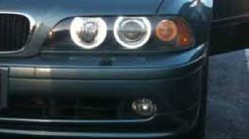 Angel eyes BMW seria 5 Led Marker 90W ⭐️⭐️⭐️⭐️⭐️