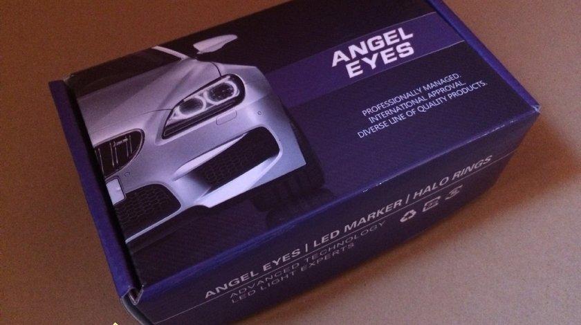 Angel eyes  Bmw x3 10w 800 Lumeni ⭐️⭐️⭐️⭐️⭐️