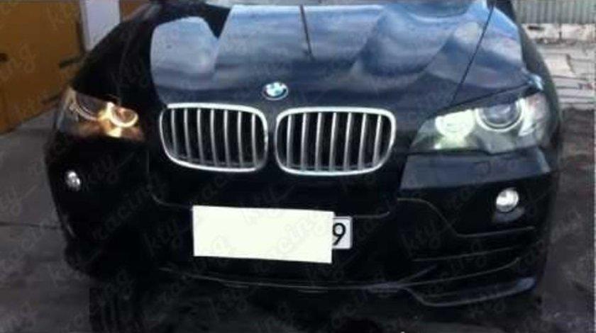 ANGEL EYES BMW X5 2007-2010 BMW LED MARKER H8 80W