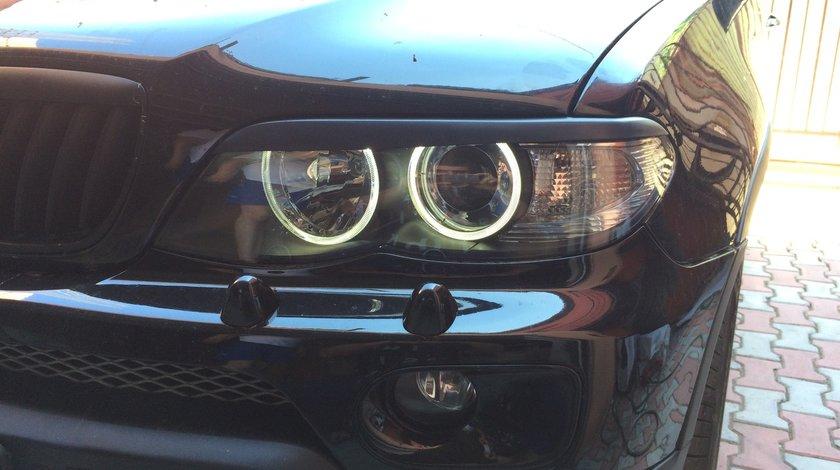 Angel eyes BMW x5 E53 Led Marker ⭐️⭐️⭐️⭐️⭐️