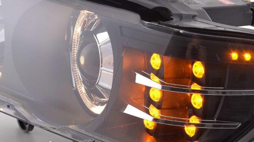 ANGEL EYES BMW X5 - FARURI BMW E53 X5(XENON D2S)