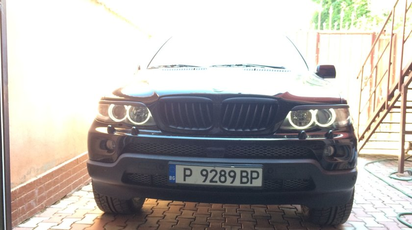 Angel eyes BMW X5 Led Marker 90W ⭐️⭐️⭐️⭐️⭐️