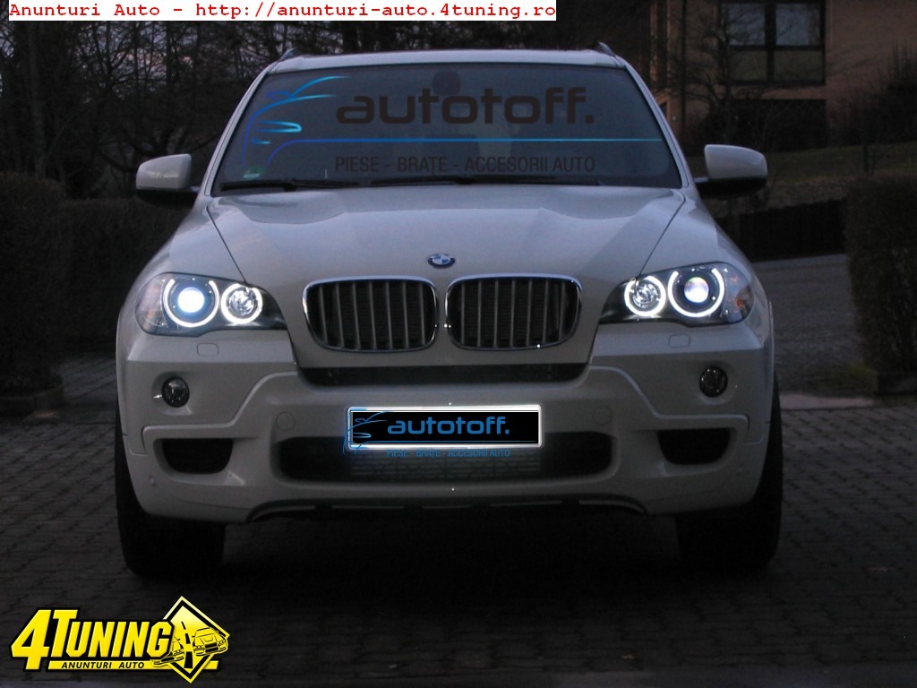 Bmw e87 angel eyes headlights-3201