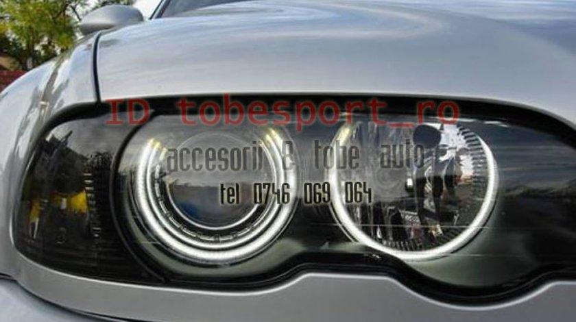 Angel Eyes CCFL BMW E30 E36 E46 E39 E38 X3 X5
