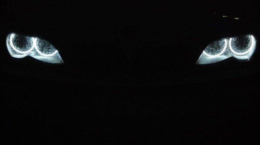 Angel Eyes compatibil BMW seria 3 E46 (far cu lupa) ccfl - Neon325