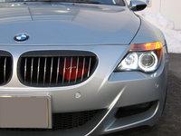 ANGEL EYES E64 SERIA 6 CABRIO LED MARKER BMW