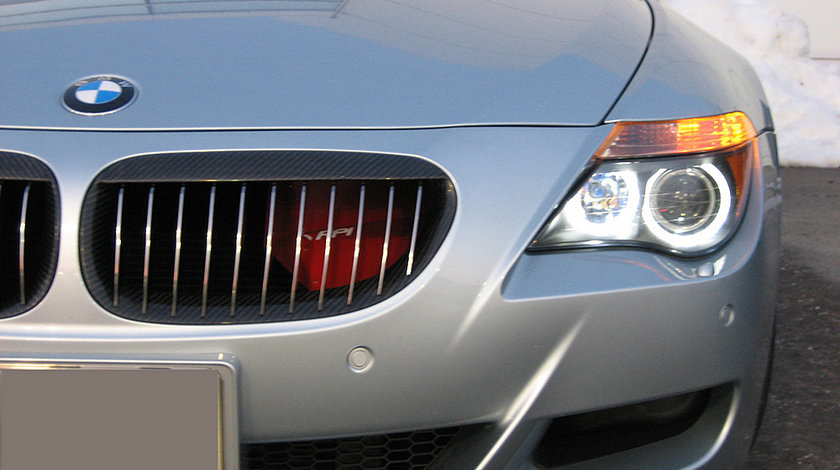 ANGEL EYES E64 SERIA 6 CABRIO LED MARKER BMW ⭐️⭐️⭐️⭐️⭐️