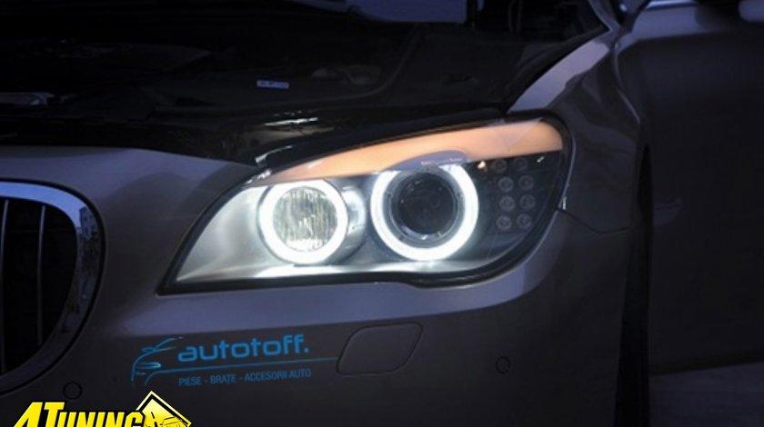 ANGEL EYES H8 - LED MARKER BMW 40W - F10, X5, X6, E60, E61, E92, E92, F01, Z4 !