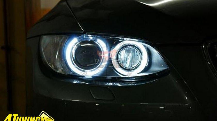 Angel Eyes Led Marker 40w E90 E91 Prefacelift non LCI