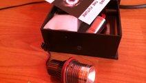 Angel eyes Led Marker Bmw e39  20w 980 Lumeni ⭐...