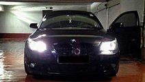 ANGEL EYES LED MARKER BMW E61 LCI NEW 6S H8 80W 32...