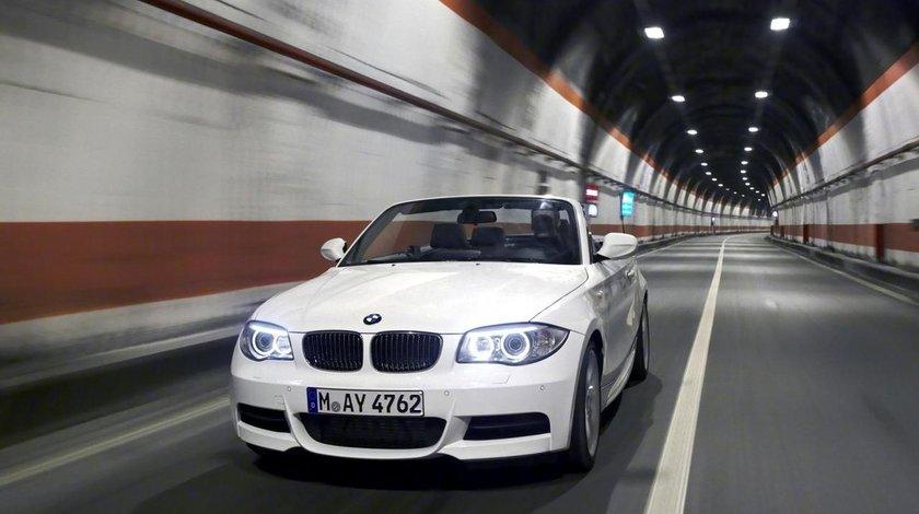 ANGEL EYES LED MARKER BMW E82 NEW 6S H8 80W 3200 LUMENI