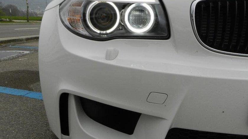 ANGEL EYES LED MARKER BMW E87 NEW 6S H8 80W 3200 LUMENI