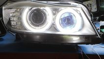 ANGEL EYES LED MARKER BMW E90 LCI NEW 6S H8 80W 32...