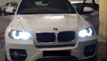 ANGEL EYES LED MARKER BMW X6 E71 NEW 6S H8 80W 320...
