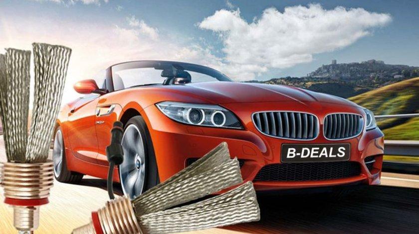 ANGEL EYES LED MARKER BMW Z4 NEW 6S H8 80W 3200 LUMENI