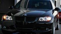 ANGEL EYES - LED MARKER H8 20W NSSC BMW E90 E91 E9...