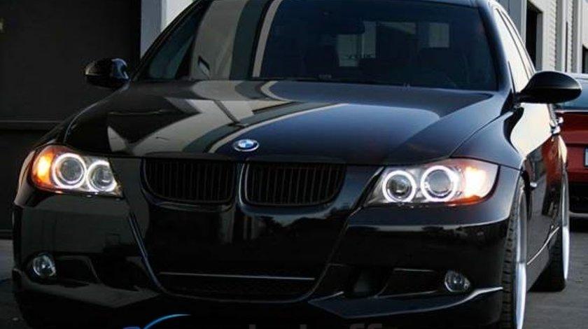 ANGEL EYES - LED MARKER H8 20W NSSC BMW E90 E91 E92