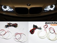 ANGEL EYES LED SMD BMW E46