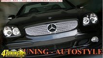 ANGEL EYES MERCEDES SLK (96-04) R170