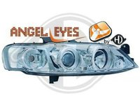 Angel Eyes Opel Vectra B - Faruri Angel Eyes Opel Vectra B