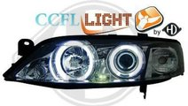 Angel Eyes Opel Vectra B - Faruri Angel Eyes Opel ...