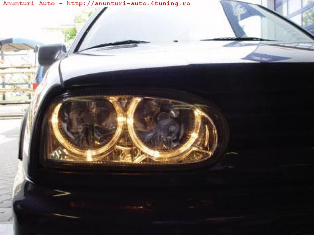 Angel Eyes Pt Vw Golf 3 - Vw Golf Golf 3 24742-6400