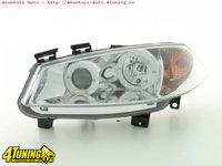 ANGEL EYES RENAULT MEGANE NOI IMPORT FK GERMANY