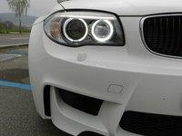 ANGEL EYES SERIA 1 E81 E82 E87 E88 LED MARKER BMW