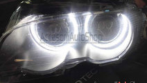 Angel Eyes SMD V3 ULTIMUL MODEL - BMW E36 E46 E39 E38 - PROMOTIE