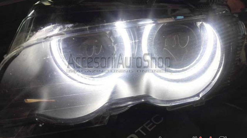Angel Eyes SMD V3 ULTIMUL MODEL - BMW E36 E46 E39 E38 - PROMOTIE