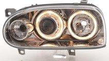 ANGEL EYES VW GOLF 3 - FARURI VW GOLF 3 >> O...
