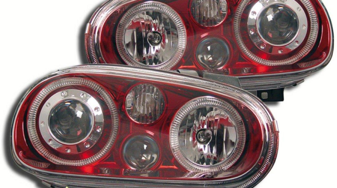 ANGEL EYES VW GOLF 4 - FARURI ANGEL EYES VW GOLF 4