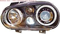 Angel Eyes Vw Golf 4 R32 - FARURI VW GOLF 4