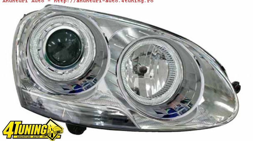 ANGEL EYES VW GOLF 5 NOI IMPORT GERMANY