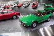 Aniversare Alfa Romeo