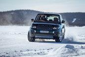 Aniversare Range Rover