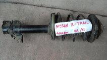 ANSAMBLU AMORTIZOR FARA ARC FATA NISSAN X-TRAIL CO...
